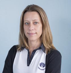 Terapeuta Ana Filipa Alves