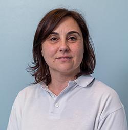 Terapeuta Sandra Vieira