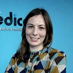 Dra. Carla Ferreira